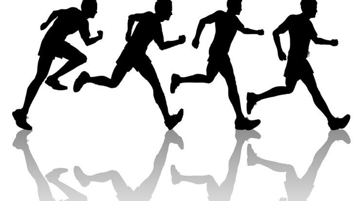 Comparația a două antrenamente de alergare