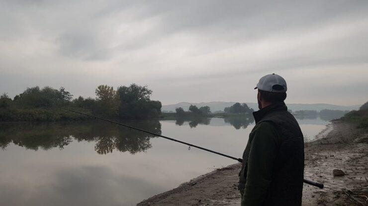 înapoi la pescuit